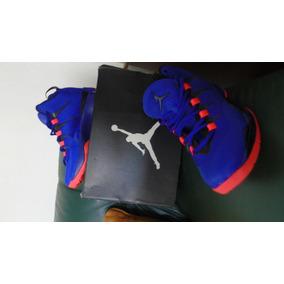 Jordan Super Fly 2 Bg Original