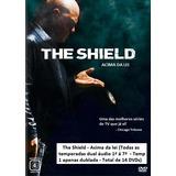 The Shield 1ª A 7ª Temporadas Comple Dual Áudio Frete Grátis