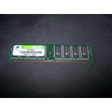 Memoria Ddr 512mb 400mhz Pc3200 Corsair