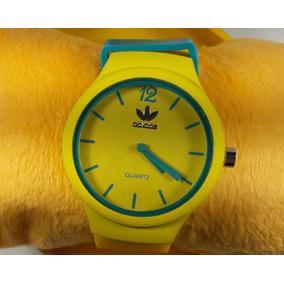 Relógio adidas Colorido