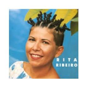 Cd Rita Ribeiro Pérolas Aos Povos