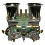 Carburador Fiat Iava 1100 Weber 40/40 Idf Alternat