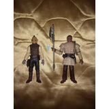 Star Wars Vintage Collection Bom Vimdim Y Weequay