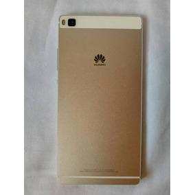 Huawei P8 3gb Ram En Perfecto Estado Caja Y Accesorios.