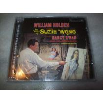 Cd - The World Of Suzie Wong - George Duning - Lacrado - Imp