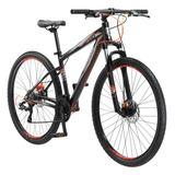 Bicicleta Mtb Mongoose Torment Hd Alum Rodada 29 24 Vel 2018