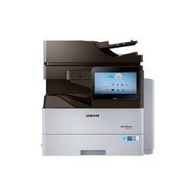 Multifunción Samsung 5370lx 53 Ppm Duplex Autommatico Oficio