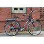 Bicicleta Raleigh Electrica 700 C Rodado 28 . Planet Cycle.