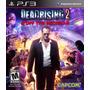 Juego De Play 3 --- Deadrising 2 Off The Record