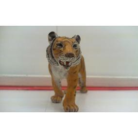 Dr.veneno Animales Figura Tigre Bengala B Schleich 13 Cm