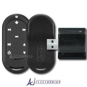 Control Remoto Taramps Universal Para Stereos Conect Control