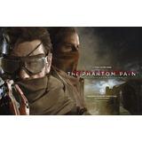 Metal Gear Solid 5: Phantom Pain Steam-pc / Oferta! / 2esoft