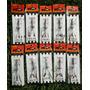 Pack De 10 Lineas Premium Koreana Para Pescar Carpa. Oferta.