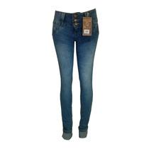 Calça Jeans Darlook Lolita - Skinny