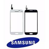 Tela Touch Vidro Galaxy Win Duos I8552 Gt-i8552b + Adesivo