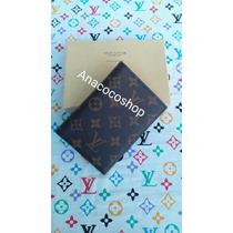 Portapasaporte Portadocumento Louis Vuitton Lv