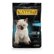 Alimento Gatos Catpro Kitten 7,5 Kg * Envios Gratis Caba*