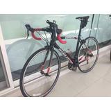 Bicicleta Specialized Allez 2015 Talla 52