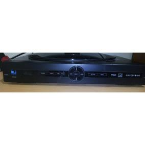 Decodificador Plus Directv Hd Con Antena
