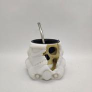 Mate Dead Storm Trooper Impreso En 3d