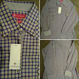 Camisa Feminina Dudalina Tam 46 Algodão Egípico Com Tag