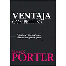 Descargar libros de Michael Porter