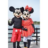 Disfraces Cabezones Venta De Mickey Mause, Pepa Pig, Minions