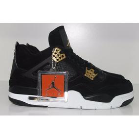 Zapatillas Nike Air Jordan Retro 4 Royalty Nuevas