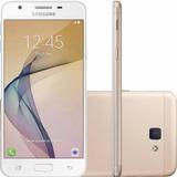 Celular Samsung Galaxy J5 Prime Dual Chip Android 6.0 Nov