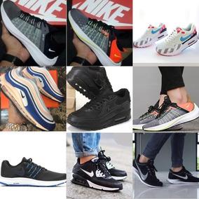 Nike 97, 90, Jordan, Zoom X, Vapormax, Racer, Exp, Presto