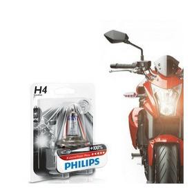 Lampada Farol De Moto H4 35 X 35 City Vision Philips