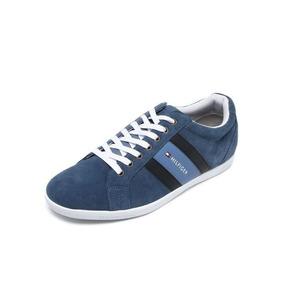 01d2161c4f Sapato Tommy Hilfiger Herman Natural Masculino - Sapatos no Mercado ...