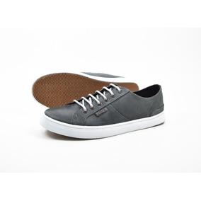 Zapatilla Urbana Palo B Cuero Zapato Calzado Hombre Vestir