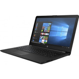 Laptop Hp 15-bs001la, 4gb, 500gb, Win 10