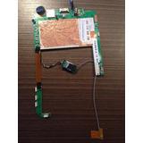 Placa Logica Tablet Dl T7