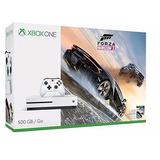 Xbox One S 500gb Con Forza Horizon 3 Nuevo