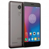 Smartphone Lenovo Vibe K6 32gb Dual 4g 5 13mp/8mp Cinza
