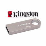 Pen Drive 8gb Kingston Datatraveler Se9