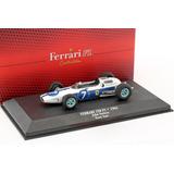 Ferrari 158 F1 Gp México 1964 John Surtees #7 1/43 Ixo Atlas