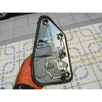 Circuito De Lampada Lanterna Traseira Ld Fiat Palio 96/00