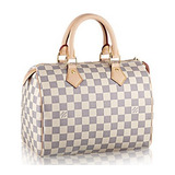 Bolsa Louis Vuitton Speedy 30 Original 3 Cores Frete Gratis