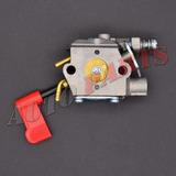 Carburador Para Craftsman Poulan 530071637 530071565