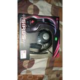 Audifonos Gamer Cooler Master Sirus 5.1