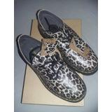 Zapatos Estampados Animal Print Marca Romano Original