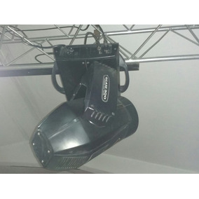 Cabezal Movil Led Beam 300 U