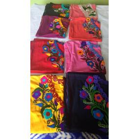 Paquete De 18 Blusas Artesanales De Los Altos De Chiapas.