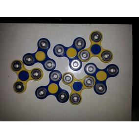 Fidget Spinners 3d Boca Juniors