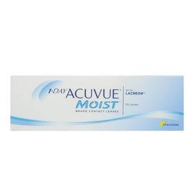 Lentes De Contacto 1 Day Acuvue Moist