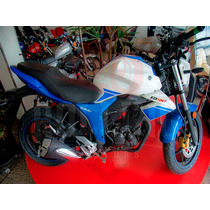 Suzuki Gixxer 150 0km Motos 2017 Tipo Yamaha Fz16 Hot Sale