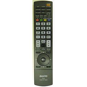 Sanyo Gxeb Lcd Hd Tv De Control Remoto Para Dp Dp42840, Dp